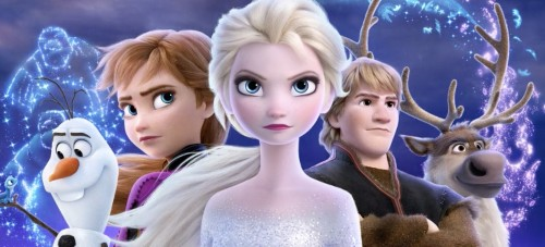 Frozen 2's biggest song 'Into the Unknown' is now available on YouTube