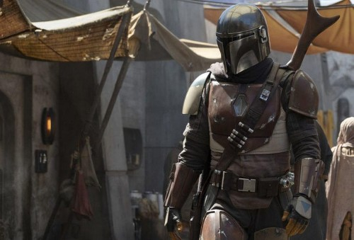 The Mandalorian season 2 arrives this October