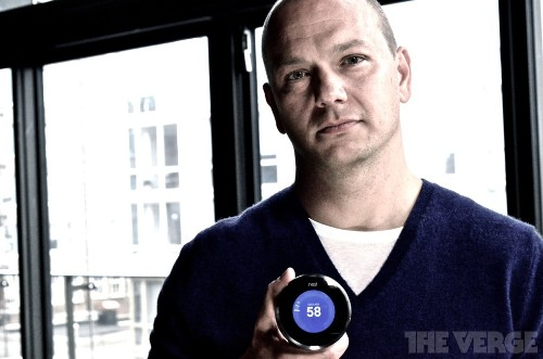 Tony Fadell's Nest is reportedly working on a home smoke detector