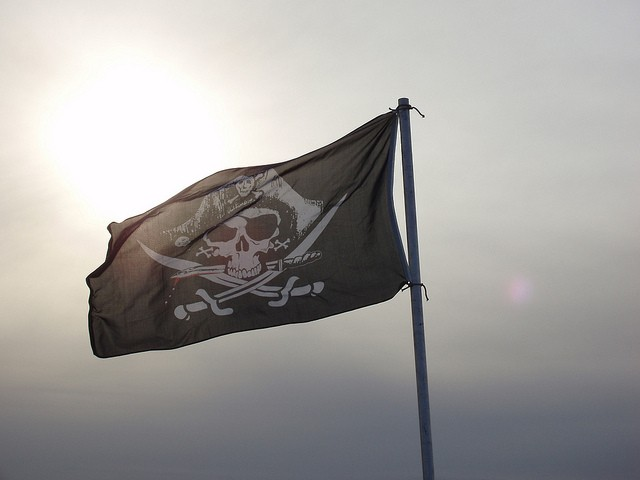 Despite Google's protests, the MPAA still says Search is a pirate's paradise
