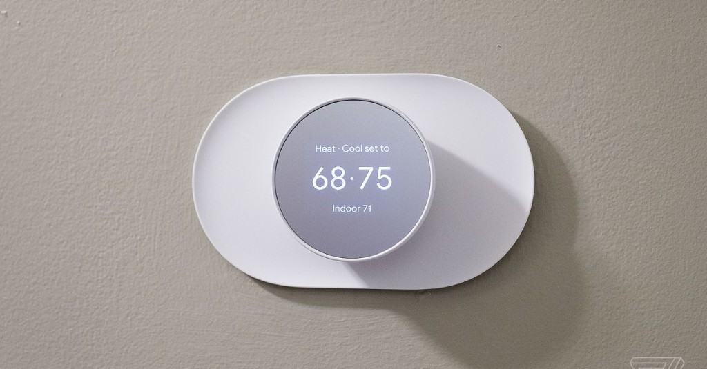 Nest Thermostat review: more simple than smart