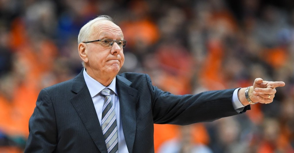ACC Roundup -Syracuse Gets A Key Recruit, Juan Dixon Re-ups With Ex