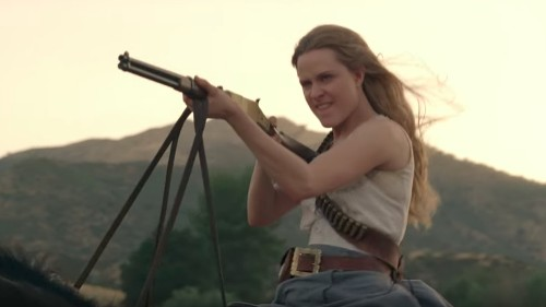 Westworld's season 2 trailer shows the robot uprising has just begun