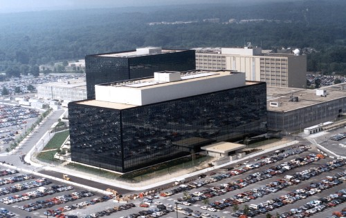 NSA officials go on tour to heal agency image amid surveillance scandal