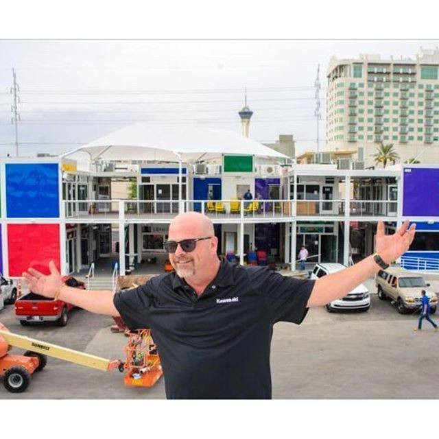 Exclusive: Rick Harrison Sets The Record Straight on Pawn Plaza