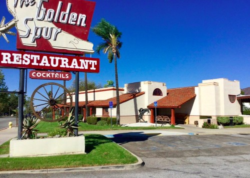 Glendora's 100-Year-Old Golden Spur Building Is Turning Into a Care Facility