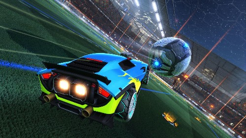 Rocket League is killing online multiplayer on macOS and Linux