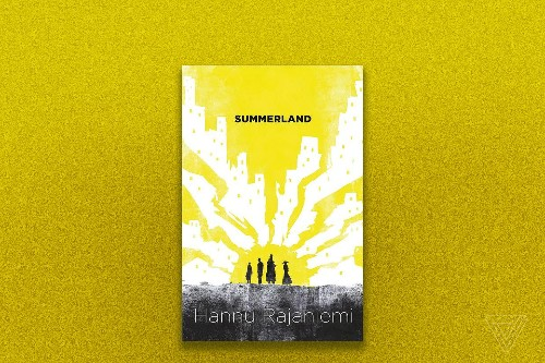 The geopolitics of the afterlife get messy in the new sci-fi spy novel Summerland