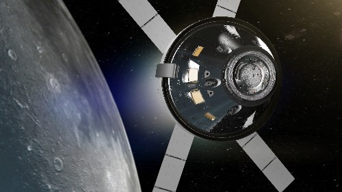 NASA going commercial could signal a paradigm shift for deep-space travel