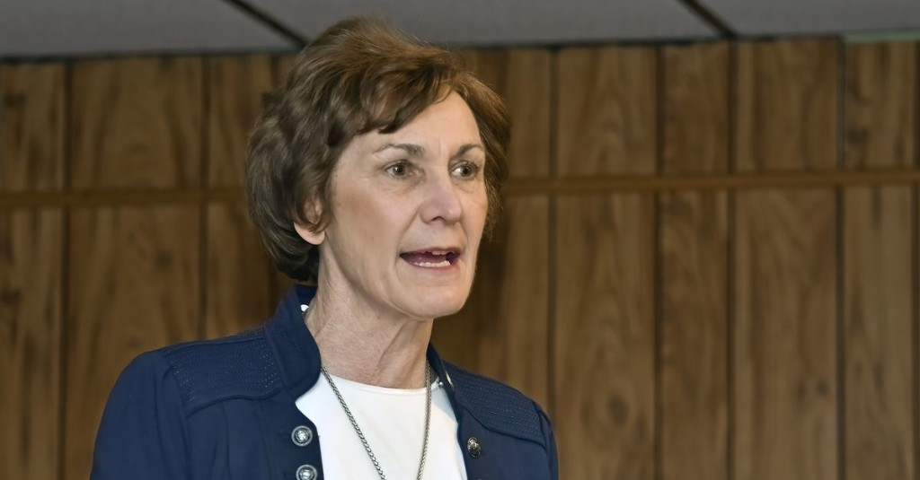 The Vox Senate interview: Barbara Bollier is making the Kansas Senate race competitive for Democrats