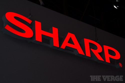 Sharp plans even more loans, hopes for bigger Samsung sales to save its business