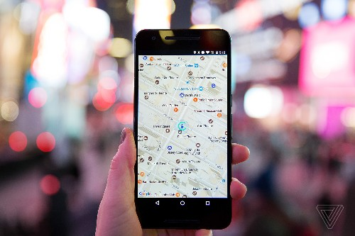 GPS will be accurate within one foot in some phones next year
