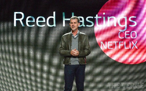 Netflix takes on $400 million in new debt to fund original content and European expansion