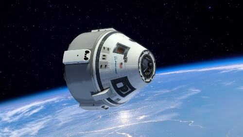 NASA orders its second commercial crew flight from Boeing