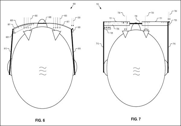 Google patents 'pay-per-gaze' eye-tracking that could measure emotional response to real-world ads