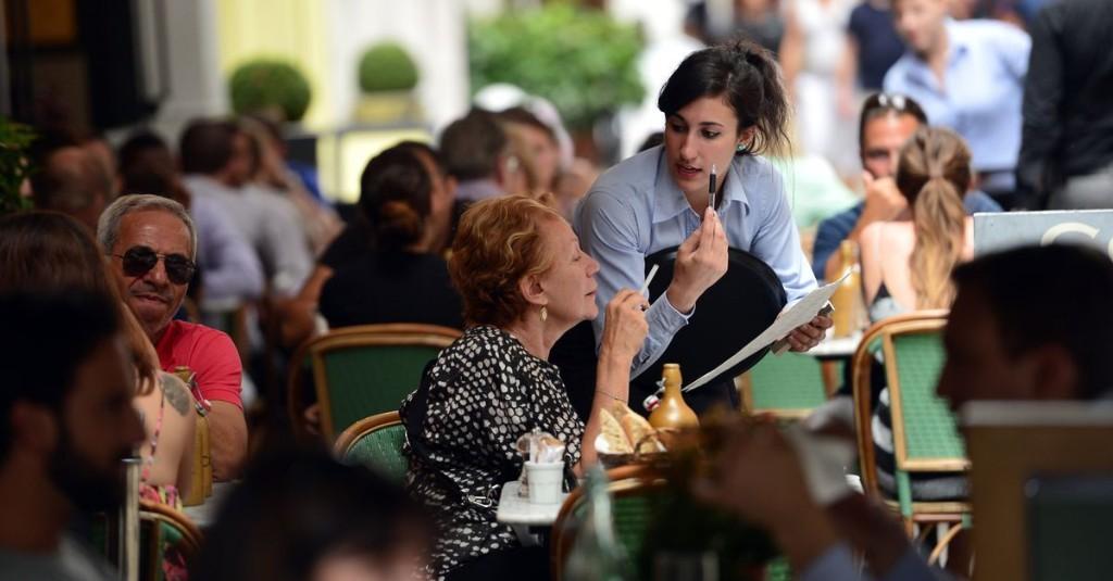 Coronavirus Business Shutdown Continues to Hit Restaurant Industry Hardest
