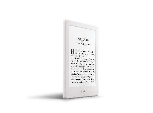 Amazon's redesigned Kindle is thinner, lighter, and comes in white