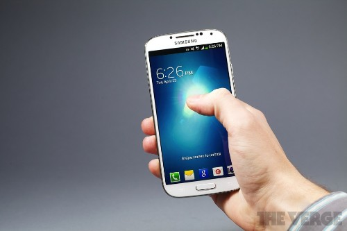 Samsung CEO claims Galaxy S4 will hit 10 million sales in under a month