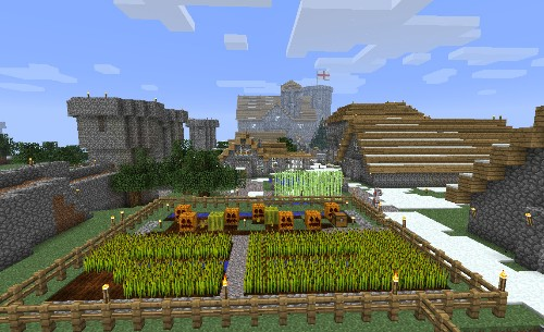 The problems with capitalism, as explained by a Minecraft hedge fund manager