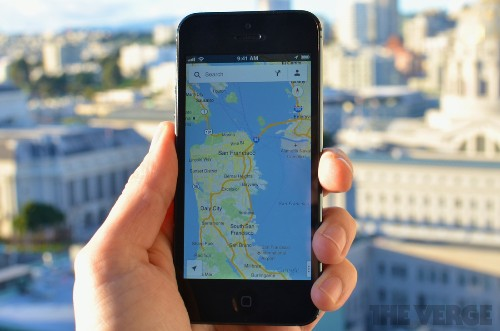 Google Maps starts explaining what foreign businesses actually are