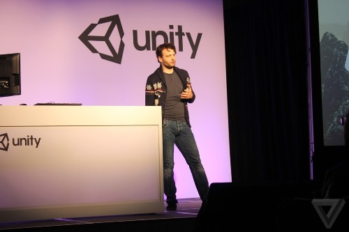 Unity officially releases its new game engine: Unity 5
