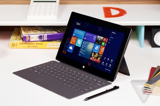 Microsoft will hold a 'small' Surface event on May 20th