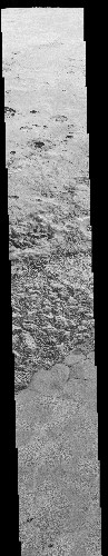 NASA releases the highest resolution images ever taken of Pluto
