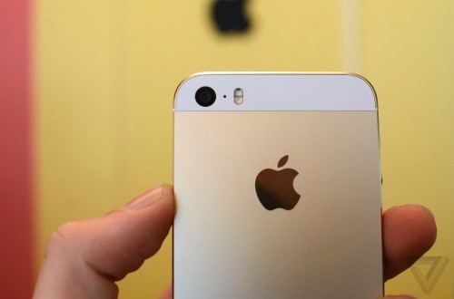 The iPhone 5s will be hard to find at launch, claim reports