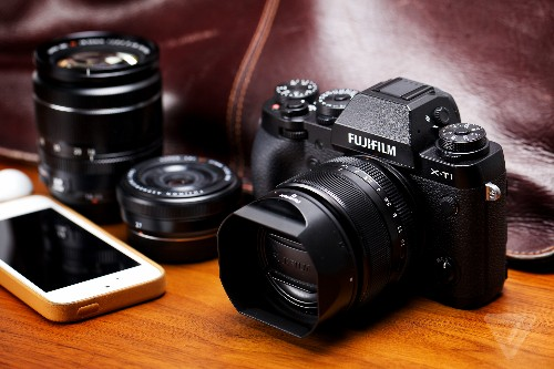 DSLR or mirrorless: which should be your next camera?