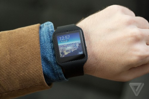 Sony SmartWatch 3 review: Android Wear can be remarkably unremarkable