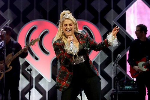 Google and Twitter lock accounts of artist for having same name as Meghan Trainor