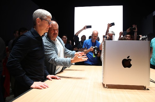Jony Ive 'dispirited' by Tim Cook's lack of interest in product design: WSJ