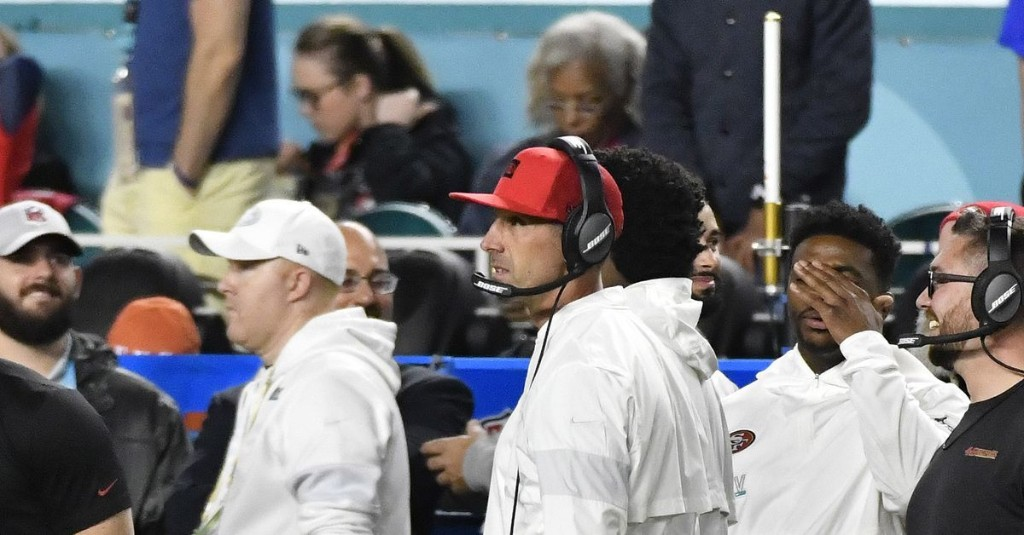 Golden Nuggets: Shanahan has the ninth-best odds to be NFL's Coach of the Year