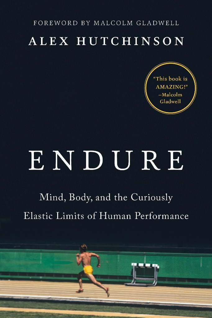 Mind over matter? Alex Hutchinson explains the role of the brain when it comes to the limits of human endurance