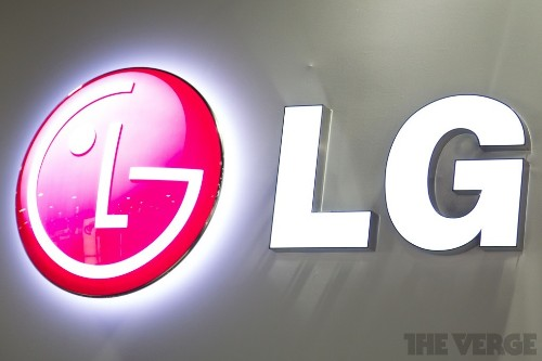 LG could follow Samsung with curved-screen 'G Flex' phone next month