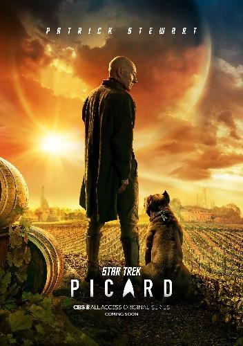 Star Trek: Picard knows Star Trek is a hard sell in 2020