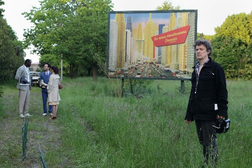 Michel Gondry talks technology, his latest film 'Mood Indigo,' and why he can't use an iPhone