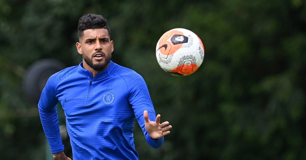 GdS: Emerson ready but Inter Milan waiting for 'right time' to approach Chelsea