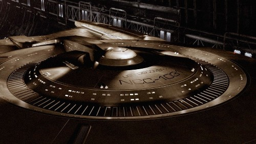 Everything Bryan Fuller revealed about Star Trek Discovery yesterday