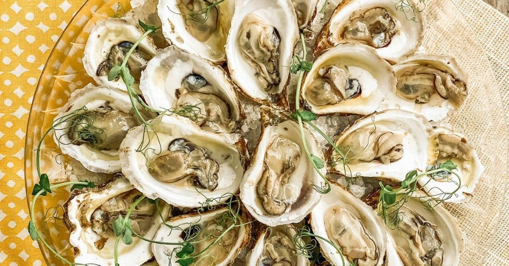 Exciting New Gulf Coast Eatery Acadian Coast Sets an Opening Date