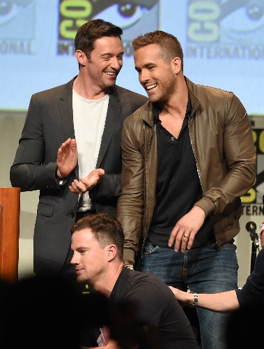 Who Won Comic-Con? Day 3: Suicide Squad surprises, Warcraft confuses, and Deadpool gets an encore
