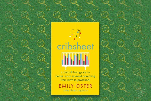 Economist Emily Oster explains the science of parenting
