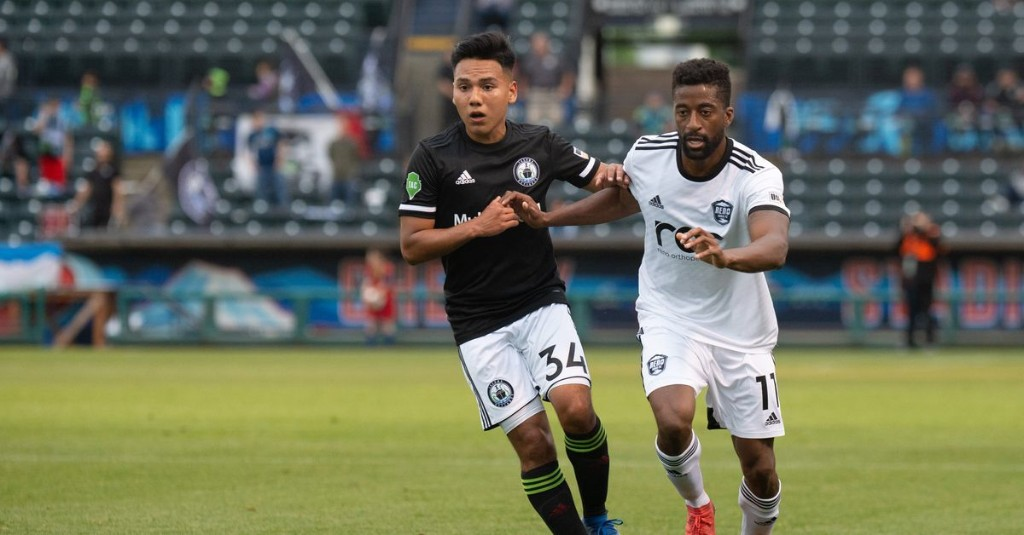 Tacoma Defiance rue missed chances in Reno