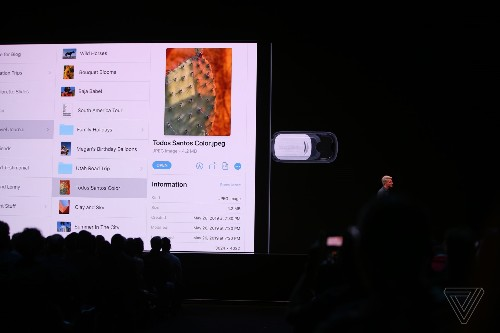 iPads are getting native support for USB sticks