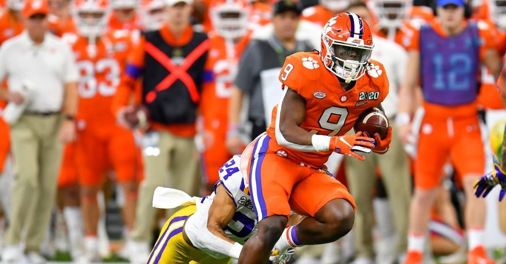 ACC football 2020 position preview: Running backs