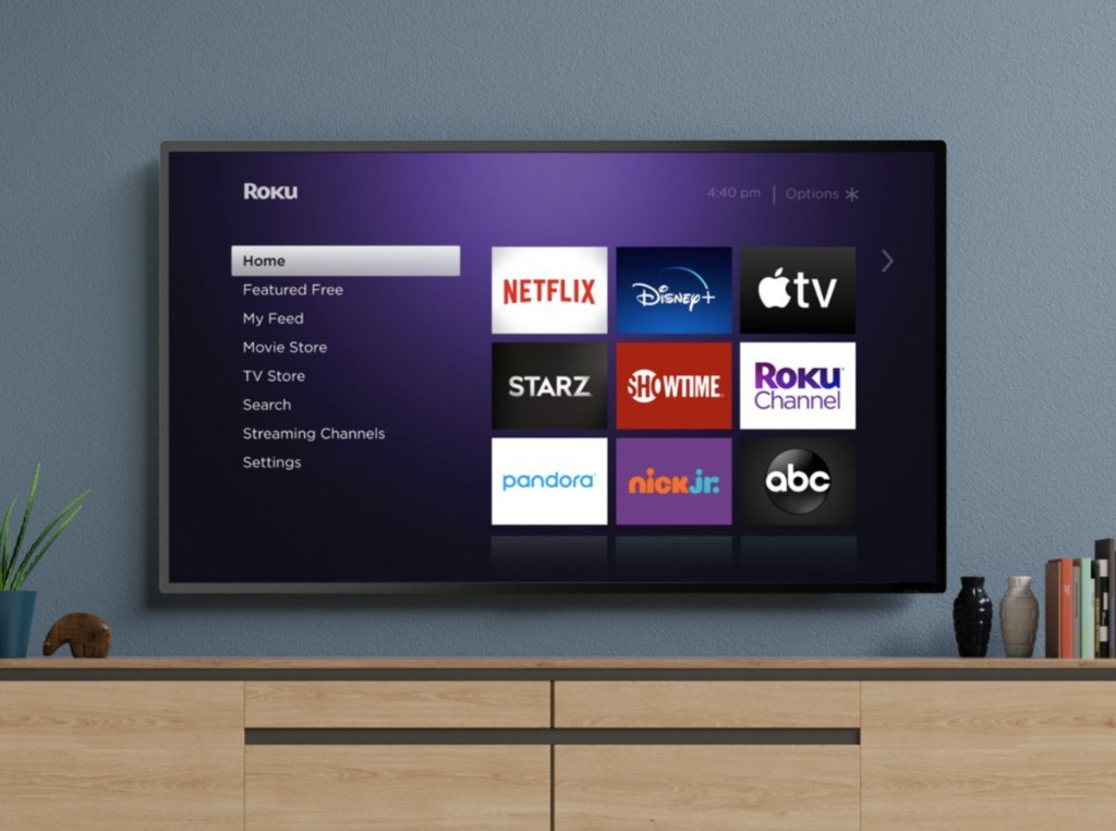 Roku is a huge force in streaming, and a hurdle for HBO Max