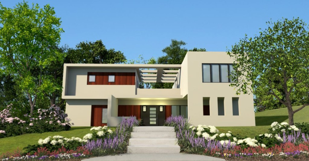 Design your dream home with a new platform that spits out accurate blueprints