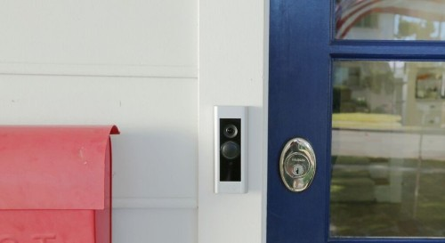 Ring's Video Doorbell Pro is $70 off at Best Buy, and it comes with an Echo Dot and more
