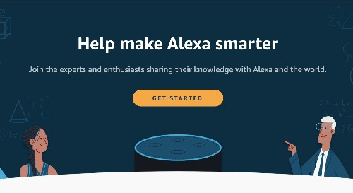Amazon opens up its crowdsourced Alexa Answers program to anyone