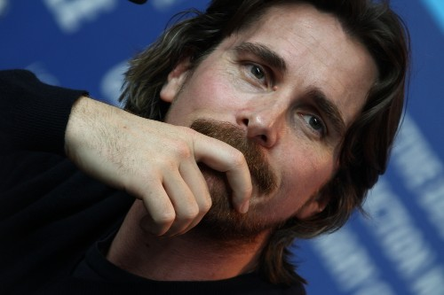 Christian Bale to play Steve Jobs in upcoming biopic